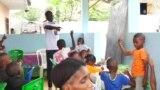 """Au Gabon, le drame des milliers d'""""enfants fantômes"""""""