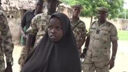 Ugaidi wa Boko Haram sehemu ya mwisho