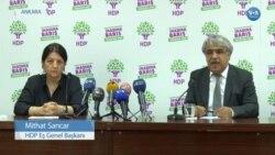HDP'den CHP'ye: ''Tablo Bütünüyle Değerlendirilmeli''