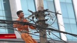 Việt Nam phê duyệt dự án điện khí hoá lỏng tỷ đô của ExxonMobil