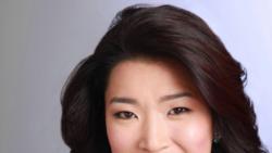 """[여성 언론인 대담] """"여성 방송인 연령 차별 없애야"""" TV 앵커 비비안 리"""