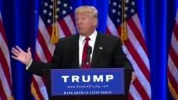 Трамп ја напаѓа Клинтон...
