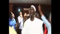 尼日利亞眾議院拒絕延長緊急狀態