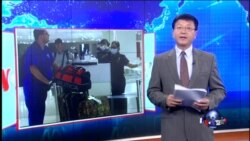 VOA卫视(2015年6月9日 第一小时节目)