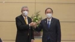 Japan kushirikiana na Kamati ya Olymic kuhakikisha usalama wa mashabiki