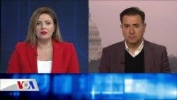 VOA Türkçe Haberler 18 Ocak