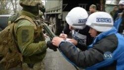 Делегація США в ОБСЄ привітала рішення цієї організації продовжити мандат СММ ОБСЄ в Україні ще на рік. Відео