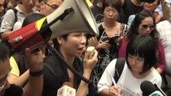 Roce diplomático entre China y EE.UU. por Hong Kong