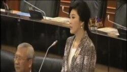前泰國總理英祿被控瀆職罪