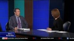 Intervistë me ekspertin për terrorizmin, Adrian Shtuni