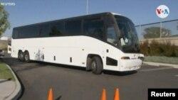 La industria de los autobuses en EE.UU. está funcionando al 10% de su capacidad, afirma una fuente del sector.