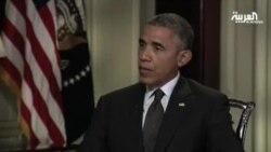 اوباما: امیدواریم ایران مسیر تعامل با جهان را طی کند