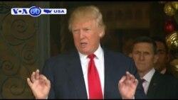 Ông Trump nói cấm người Hồi giáo là đúng (VOA60)
