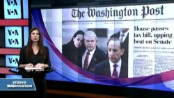 17 Kasım Amerikan Basınından Özetler