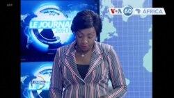 Manchetes africanas 28 Setembro: Guiné - A junta que tomou o poder diz que levará o país de volta ao governo civil.