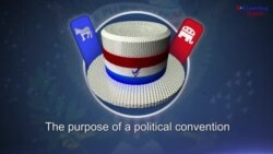 How America Elects: Conventions