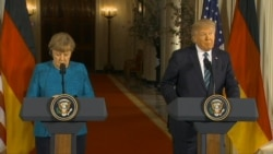 Trump: NATO Members 'Must Pay Fair Share'