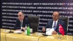 Elmar Məmmədyarov: Azərbaycan və Türkiyə dərin və faydalı əməkdaşlıq edir
