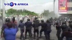 Benin: Polisi Yaburijemwo Imyiyerekano y'Abatavuga Rumwe na Reta