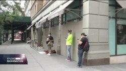 Stanovnici New Yorka nastoje se prilagoditi novoj realnosti