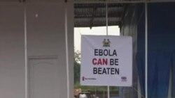 塞拉利昂伊波拉病例呈上升趨勢
