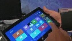 Najnoviji tablet kompjuteri na sajmu u Berlinu