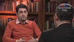 Հարցազրույց ԼՂՀ ԱԳ նախարար Կարեն Միրզոյանի հետ