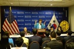 [뉴스 풍경] 미국 내 북한인권단체 2015년 활동