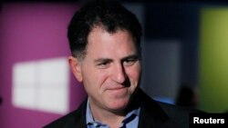 El fundador de la empresa, Michael Dell, recomendó poner a la venta las acciones de la compañía ante la recurrente caída de los beneficios.