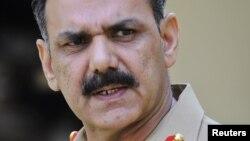 میجر جنرل عاصم سلیم باجوہ