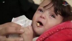 Սովի աննախադեպ ցուցանիշ աշխարհով մեկ. ՄԱԿ-ը ահազանգում է