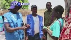 Umunyamabanga mukuru wa ONU Antonio Guterres yasuye inkambi y'abataye ibyabo muri Somaliya