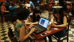 Concern Over Vietnam Stifling Online Speech