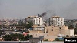 Tripoli - Liviya poytaxti