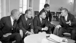 Civil Rights Act At 50