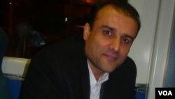 Hisam Dastpeysh