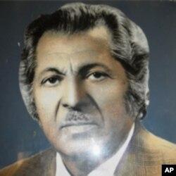 استاد محمد سعید مشعل مشهور به غوری