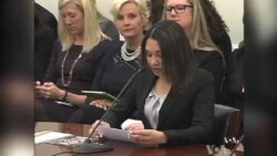 US Lawmakers Explore Efforts to Stop Child Sex Trafficking