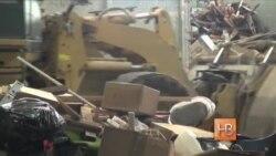 Новая жизнь мусора Сан-Франциско
