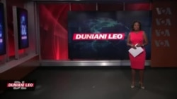 Duniani Leo 25th April 2018