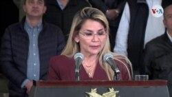 Bolivia declara estado de emergencia sanitaria por COVID-19