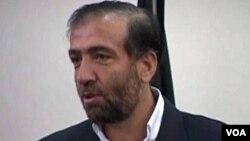 فضل احمد معنوی، رئیس پیشین کمیسیون مستقل انتخابات افغانستان
