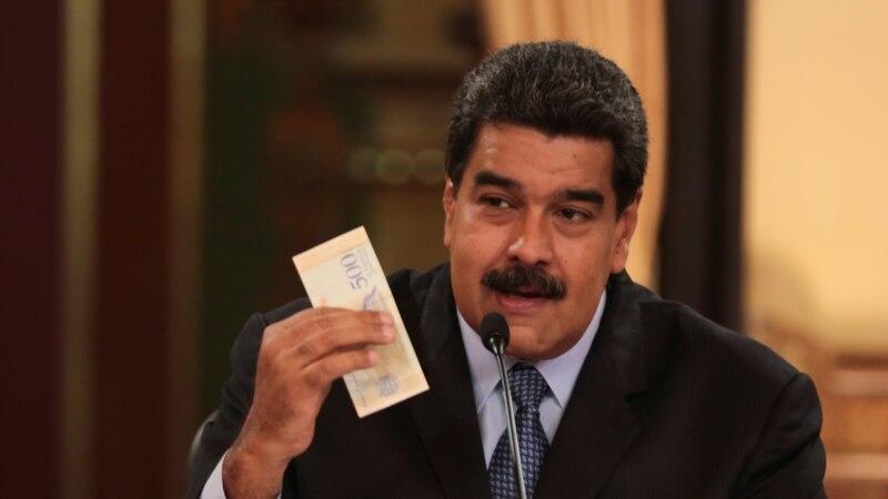 Venezuela: ce que l'on sait des réformes de Nicolas Maduro