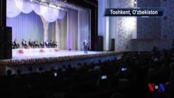 Izro Malakov: O'zbekistonda bunday konsertni ilk marta berayapmiz