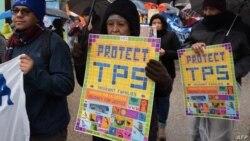 EE.UU. extiende estatus migratorio temporal a centroamericanos
