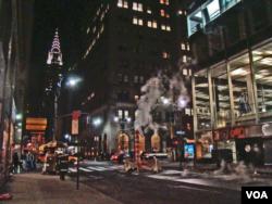 Batman in Gotham City