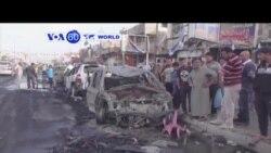 VOA60 Duniya: Iraqi, Afrilu 17, 2014