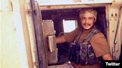 Abu Džandal al-Kuvajti