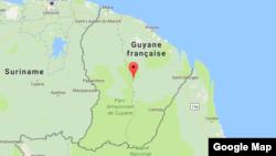 La Guyane est une région française située en Amérique du Sud, administrée dans le cadre d'une collectivité territoriale unique dirigée par l'assemblée de Guyane.