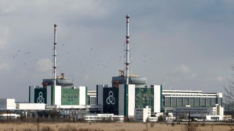 Zbog kvara smanjen intenzitet rada reaktora bugarske nuklearne eletrane